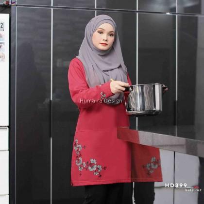 Tshirt Muslimah Humaira Daniaa