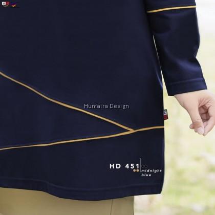 Tshirt Muslimah Humaira Linie
