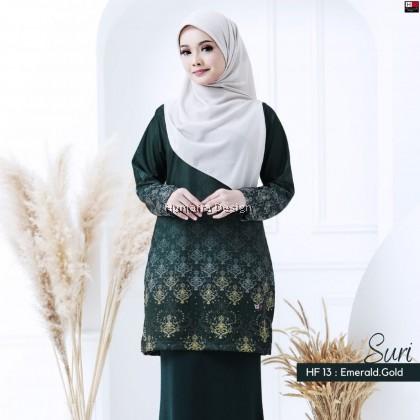 Tshirt Muslimah Humaira Suri